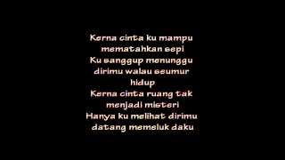 Keajaiban Cinta (ost Drama Tiara) Lyrics - Adira ft Aliff Aziz