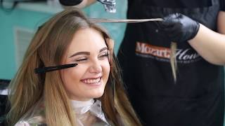 "3 СЕРИЯ реалити шоу ""Перезагрузка любви"" или #заВуда"