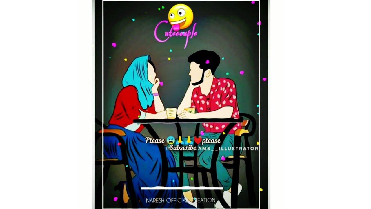 Chennai gana love song whatsapp status /tamil new love ...