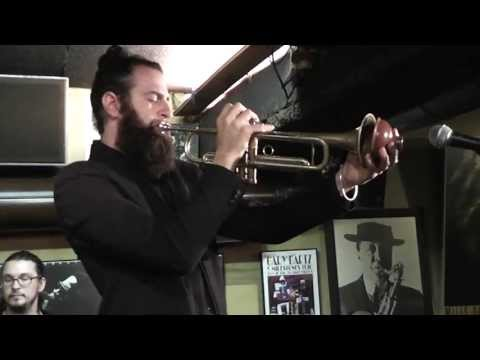 AVISHAI COHEN @ Filloa Jazz Club (A Coruña, 5.5.13) - Mood Indigo [HD]