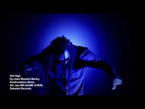 Kymani Marley Get High