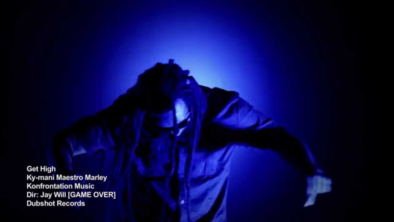 Ky-Mani Marley - Get High