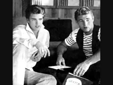 Ricky Nelson - Unchained Melody