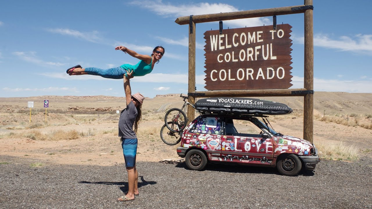 Download Road To Wanderlust: The Peace Love Car (Episode 1 • On the Road, Together)