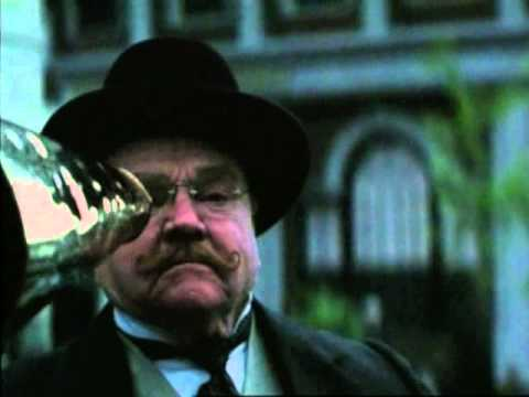 Ragtime (1981) - James Cagney's Last Role