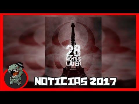 Exterminio 3 (28 Meses Después) Noticias Y Detalles 2017