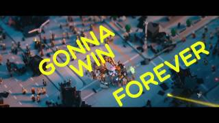 The Lego Movie: Everything is Awesome Sing Along