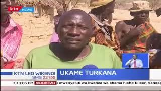 Wakaazi wa Turkana wanaishi kwa dhiki kutokana na ukame