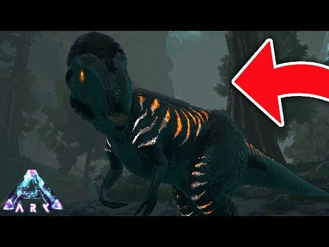 HUNTING DOWN MEGALOSAURUS! (ARK ABERRATION EPISODE 16) *Live*