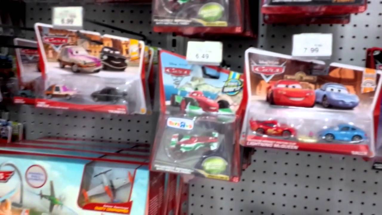 Toys R Us Toy Cars : Toys r us disney cars planes diecast toy bogo sale