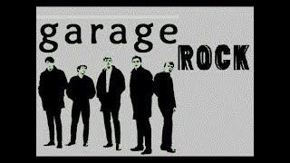 Garage Rock 1950~2000 (Guitar Riff)