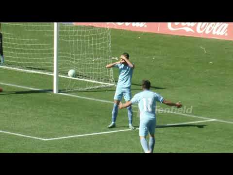 Montevideo City Boston River Goals And Highlights