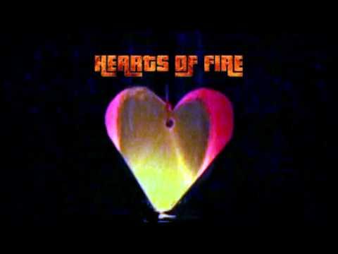 Hearts of Fire - Earth Wind & Fire