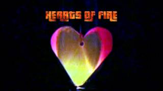 Hearts of Fire - Earth Wind & Fire