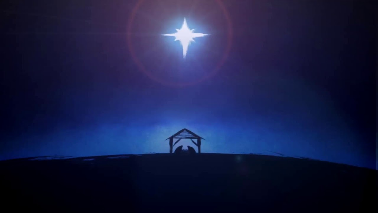 video background natal footage