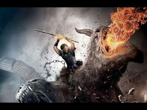Гнев Титанов (2012)— русский трейлер