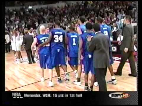 Tulsa Golden Hurricane vs Mississippi State Bulldogs 2001