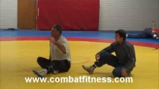 Parterre Defense Technique