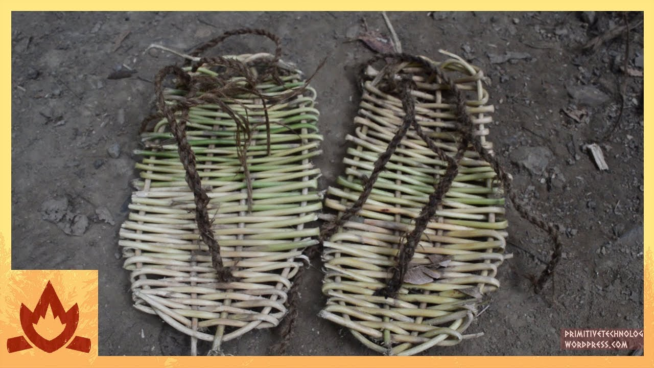 Primitive Technology  Sandals 43f039c812971