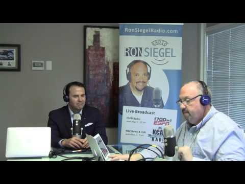 Apr 1: How to Avoid the Sales Death Trap - Guest: Gene McNaughton