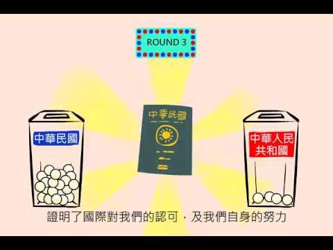 愛台灣 從愛中華民國做起