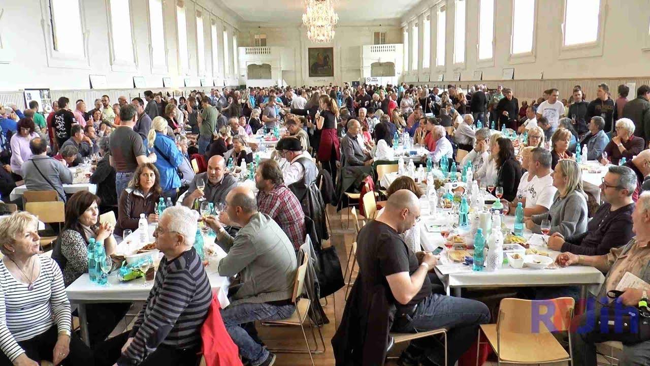 Valtické vinné trhy podpořily dražbou vín Domov seniorů ve Valticích