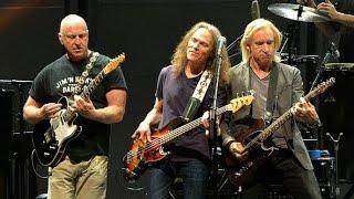 Why Bernie Leadon Isn't Part of Eagles 3.0