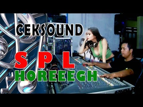 PERTEMUAN COVER CEKSOUND // TEBE Music Live // SPL SOUND