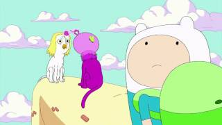 Adventure Time staffel 4 Folge 7