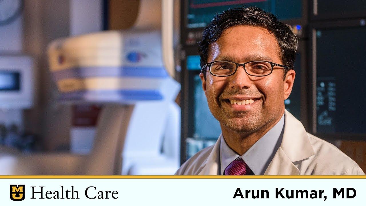Arun Kumar, MD - MU Health Care