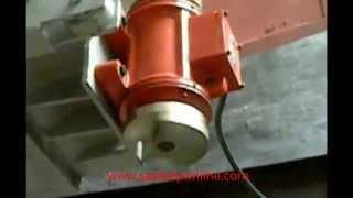 Bin Activator & Vibrating Motor