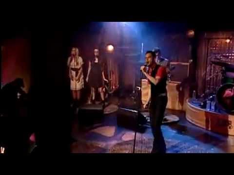 Brandon Flowers - Magdalena (Live)