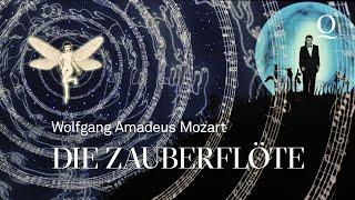 DIE ZAUBERFLÖTE - Oper von Wolfgang Amadeus Mozart