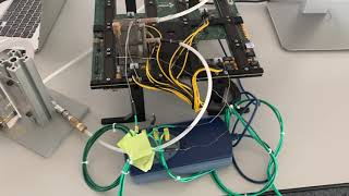 New cooling system of many-core servers: ThermoSyphon