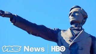 Confederate Statues & Syria Attack   VICE News Tonight Full Episode (HBO)