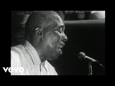 Skip James - Mountain Jack (Live)