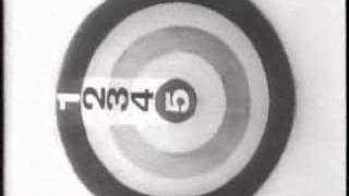 Opening of 'Ready Steady Go'!('60s British TV program)
