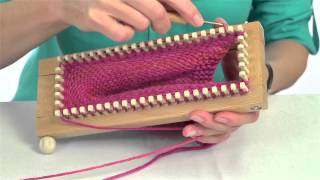 Authentic Knitting Board's Looms