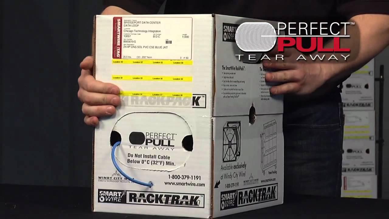 The RackPack - YouTube