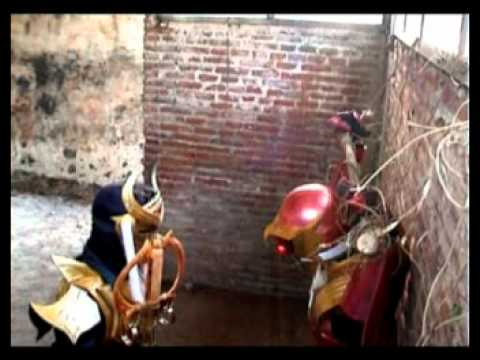 SATRIA GARUDA (FULL VERSION)