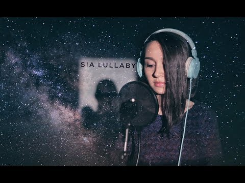 Sia - Lullaby Cover Version