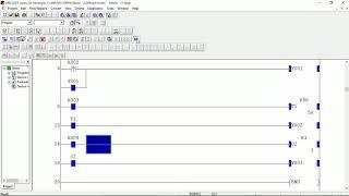 GX Developer PLC software | Mitsubishi PLC training | Automation