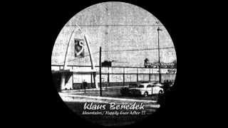 Klaus Benedek - Happily Ever After (Original Mix)