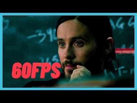 [60FPS] Morbius – Trailer #1 (2022) Jared Leto Vampire Movie