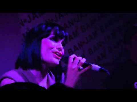 * * Jessie J - Casualty Of Love LIVE @ Ban.Jam // Proud Camden * *
