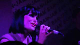 * * Jessie J - Casualty Of Love LIVE @ Ban.Jam // Proud Camden * *