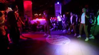 PUBLIC WINTER CONTEST - Finale Coreografico Junior