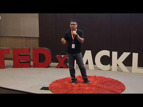 Privileged Passion   Jiunn Wen Tan   TEDxMCKL