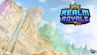 Realm Royale попал HypeZoneRealmRoyale