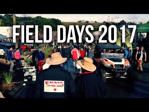 Mystery Creek Field Days 2017